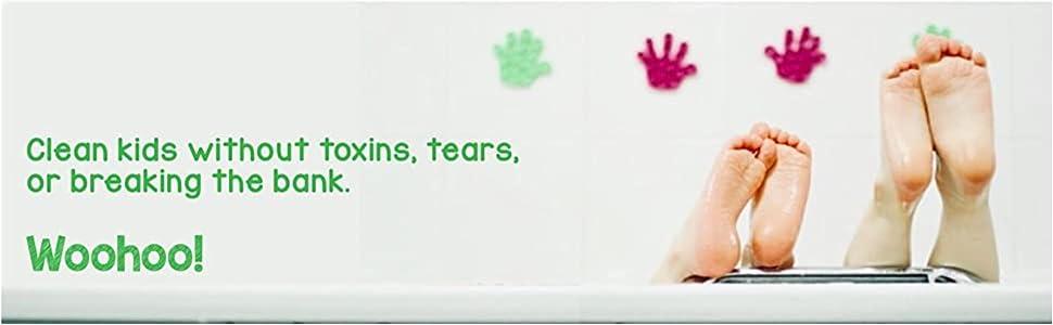 Fresh Monster Hand Sanitizer