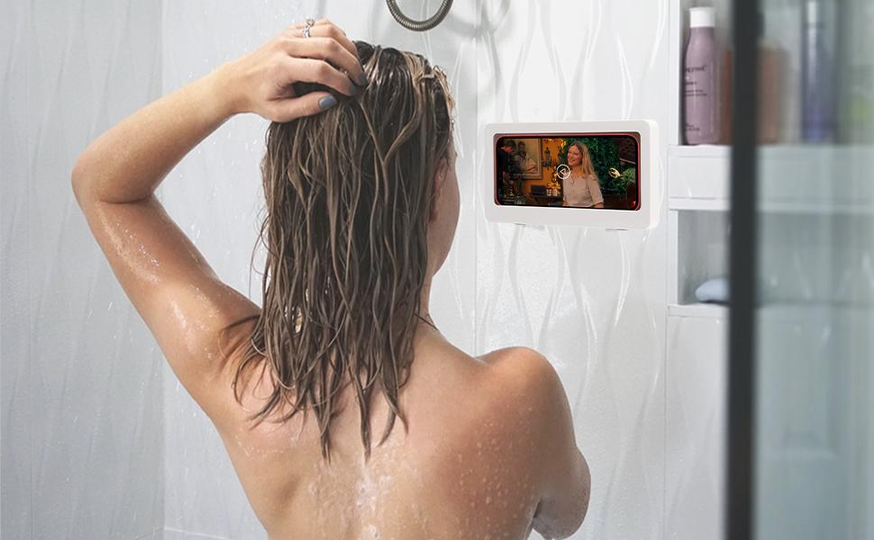 Shower Phone Holder