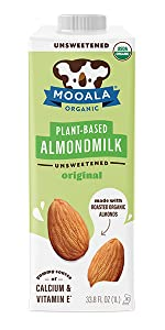 Original, almond milk, non-gmo, dairy-free, plant-based, no sugar,