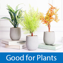 good for plants