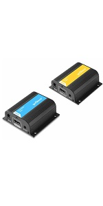HDMI Extender 426 feet gofanco over ethernet extension cable CAT