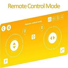 Remote Mode