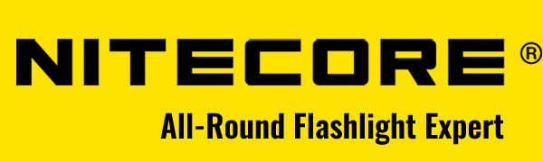 nitecore, flashlight, best flashlight, brightest flashlight, tube, keychain, key chain light,