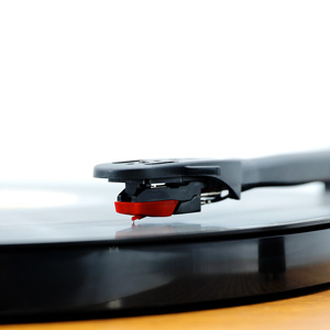 turntables for vinyl records