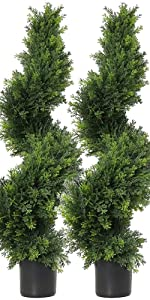 Boxwood Topiary Artificial Trees/Artificial Topiary Boxwood Ball
