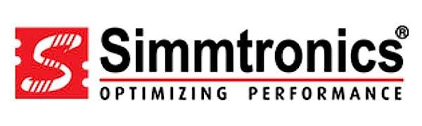 Simmtronics 2GB RAM Randam Access Memory Speed up Laptop Desktop System PC