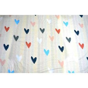 dohar double bed cotton 120 gsmtrance home linen dohar double bed cotton