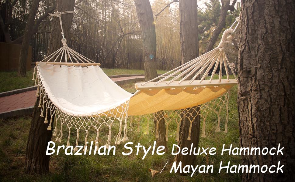Hammock Tree Straps Swing Hanging Straps Cotton 9.8 FT