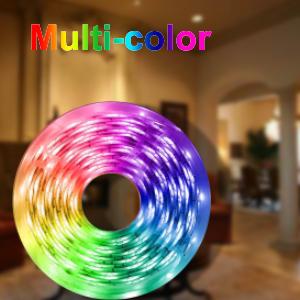Multi-colors Mode LED STRIP LIGHTS