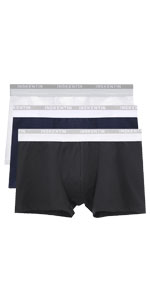 low rise trunks