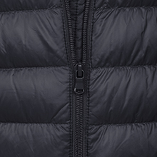 SBS sturdy zipper