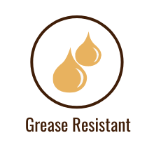 grease resistant