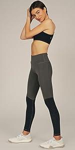 dash side pocket legging alana athletica high waist tummy control pocket workout yoga pant women