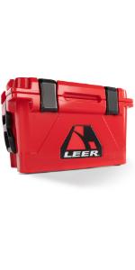 LEER Gear 25 Quart Roto-Molded Cooler