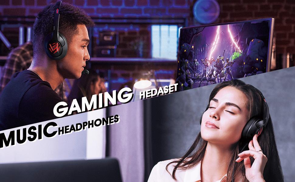 music+gaming