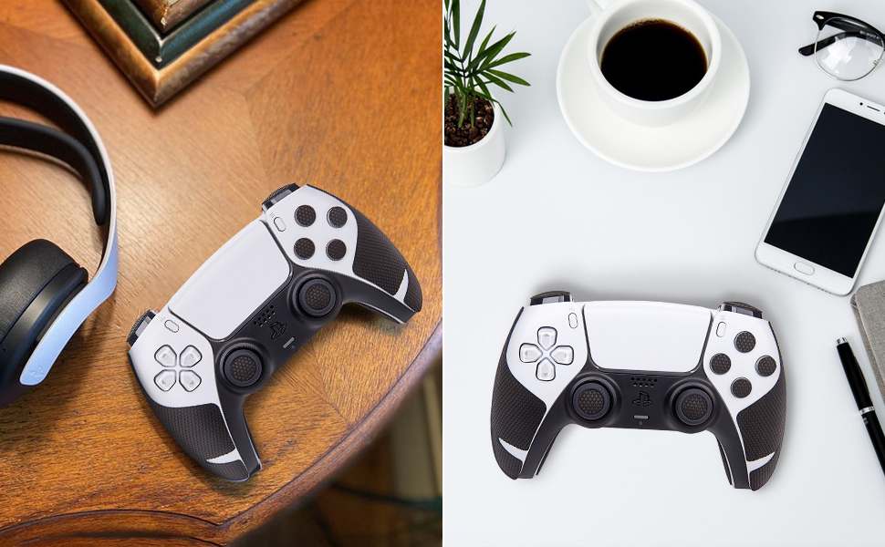 Hotline Games 2.0 Plus Controller Grip Tape for Playstation 5 Controllers