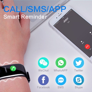 Call SMS reminder