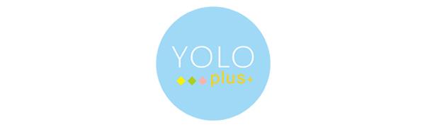 YOLOPLUS