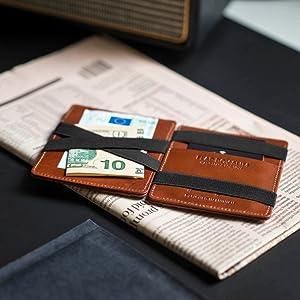 Jaimie Jacobs Magic Wallet Flap Boy Slim
