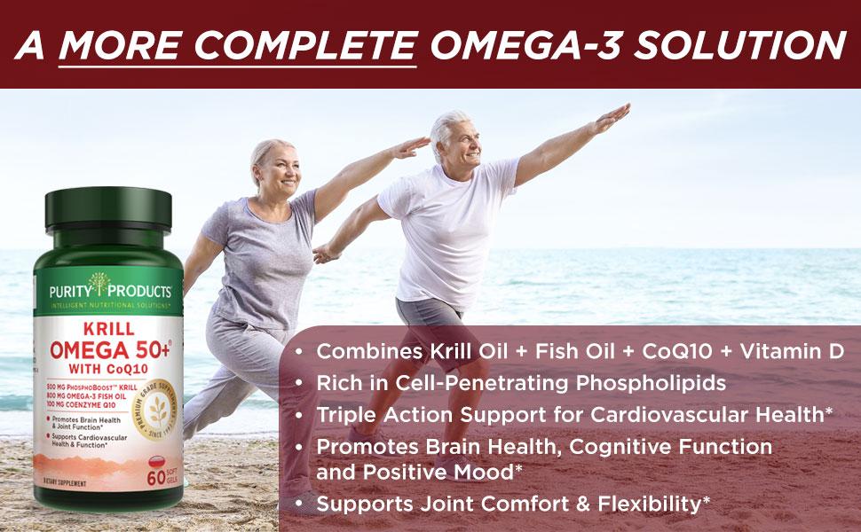 omega 3 krill oil 50+