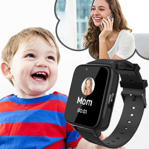 Smartwatch telefoon
