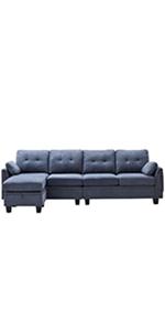 411 sofa