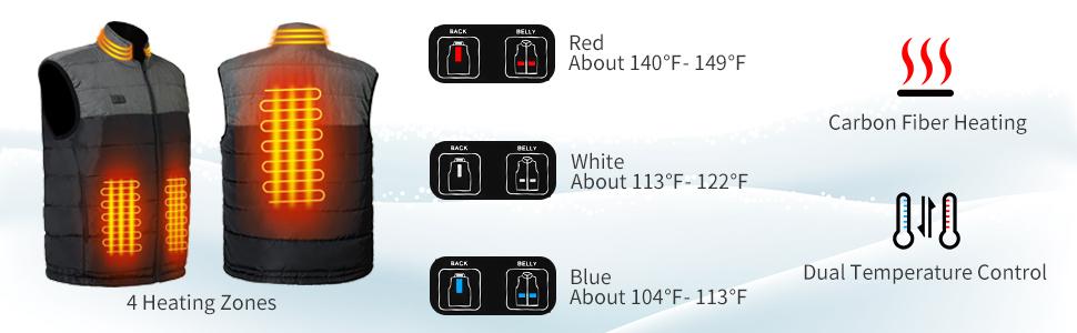vest feature