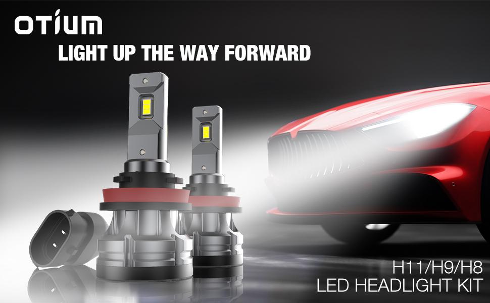 ZXD9 LED HEADLIGHT