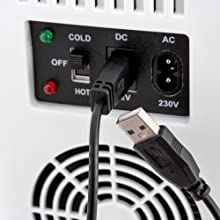 Classic4 Multiple Power Options