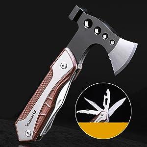 multi tools survival tools