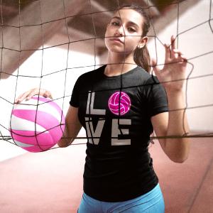 gifts for teens sweatshirt teen girls gift ideas volleyball gifts