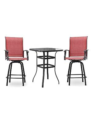 patio bar stools