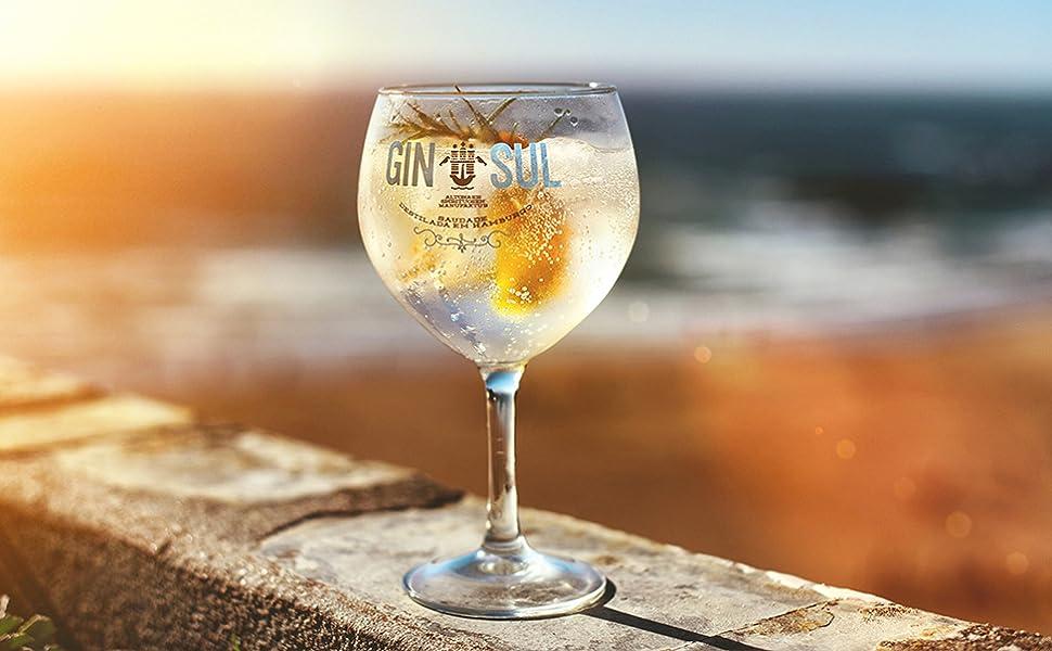 Gin Sul Tonic