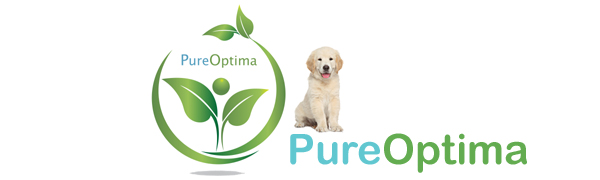 PureOptima Dog Supplements for senior dogs mature arthritis pain relief treat chew hip and joint msm