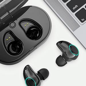 Muzili i7 Wireless Earbuds