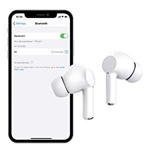 auto connect wireless earbuds