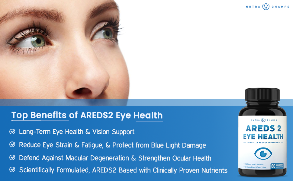 eye support pills supplement