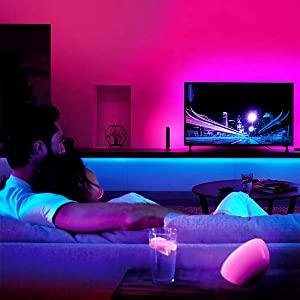 led lights for living room