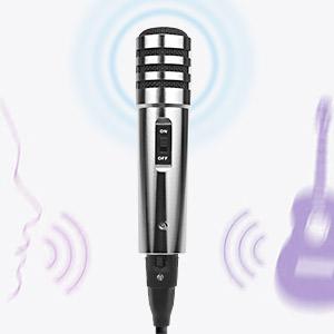 condenser micophone