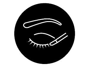 eye lash serum - easy to apply