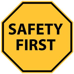 handle bar light for safe driving