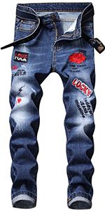 Rose Jeans