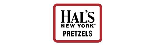 Hal's Pretzels