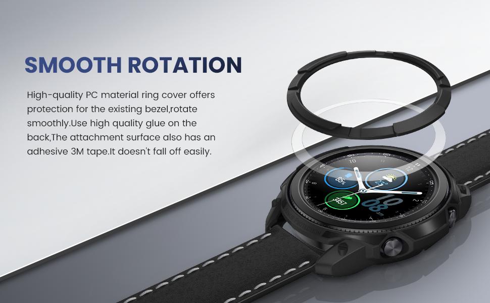 Galaxy watch 3 case