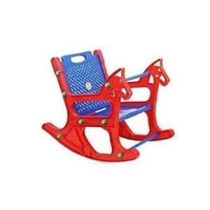 rocker horse chair kids baby swing