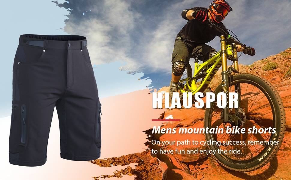 mountain bike shorts