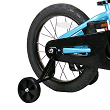 Traning Wheels
