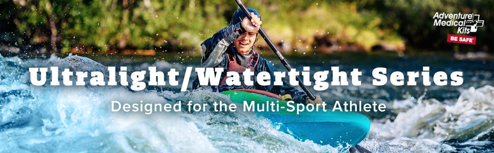 water sports athlete river kayak canoe paddle boat board wet waterproof life preserver adventure