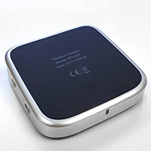bluetooth adapter transmitter receiver 5.0 wireless adapter speakers headphones tv television