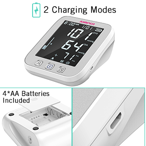 Two Charging Modes